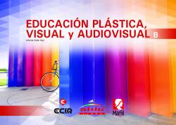 Educación plástica visual y audiovisual B