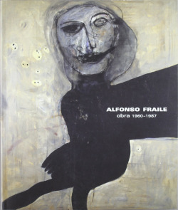 ALFONSO FRAILE OBRA 1960/1987
