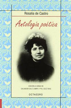 27.ANTOLOGIA POETICA.ROSALIA CASTRO.(BIBL.BASICA)