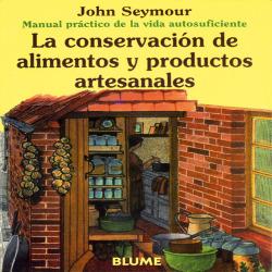 Conservación de alimentos y productos artesanales