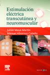 Estimulación eléctrica transcutánea y neuromuscular + CD-ROM