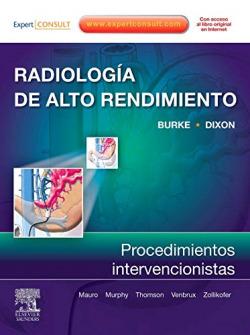Radiología de alto rendimiento