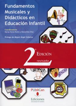 Fundamentos musicales y didacticos educacion infantil