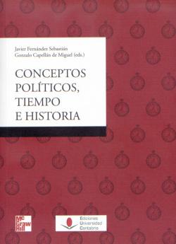 Conceptos pol¡ticos, tiempo e historia