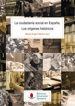 La ciudadania social en españa