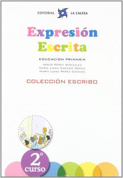 (11).EXPRESION ESCRITA 2.(PRIMARIA) ESCRIBO