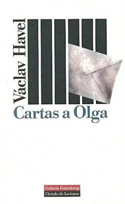 Cartas a Olga