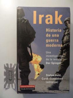 IRAK: HISTORIA GUERRA MODERNA