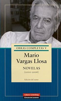 OBRAS COMPLETAS VOL. 5