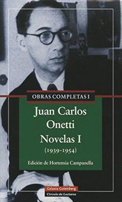 Novelas I (1939-1954)