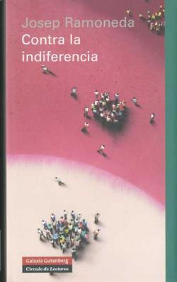 Contra la indiferencia