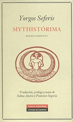 MYTHISTORIMA