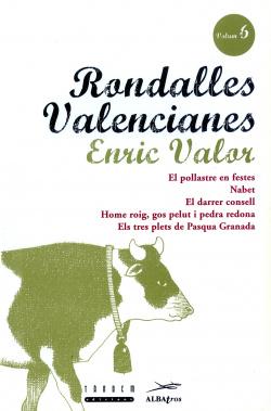 Rondalles valencianes Enric Valor (VI)