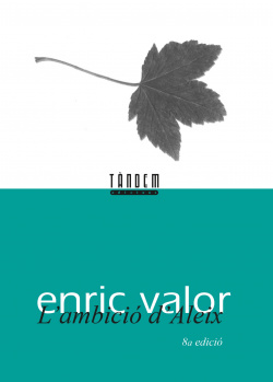 AMBICIO D'ALEIX (VAL) - ENRIC VALOR