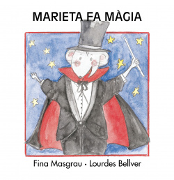Marieta fa magia