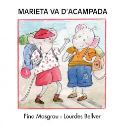 MARIETA VA D'ACAMPADA (MAJUS.) - MARIETA (MAJUSCUL