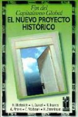 El nuevo proyecto histórico