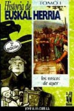 Historia de Euskal Herria I