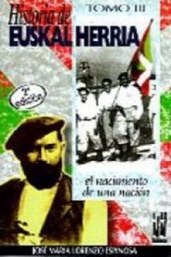 Historia de Euskal Herria III