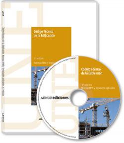 Codigo tecnico edificacion normas legislacion (6ªed)