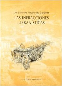 Las infracciones urbanisticas