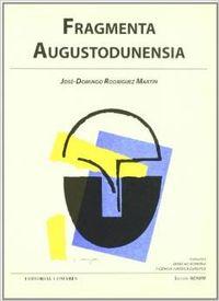 Fragmenta augustodunensia