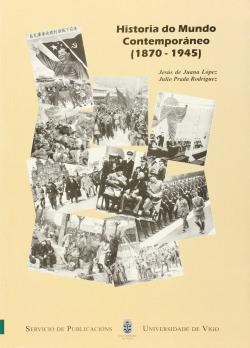 HISTORIA DO MUNDO CONTEMPORÁNEO 1870-1945