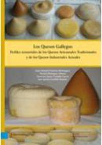 Los quesos gallegos