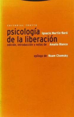Psicología de la liberación