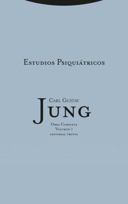 OBRAS C. JUNG, 1 (R) ESTUDIOS