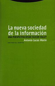 LA NUEVA SOCIEDAD DE LA INFORMACIÓN.
