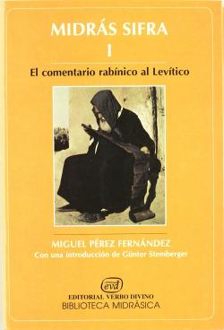 I.Midras Sifra.(Asociacion Biblica Española)