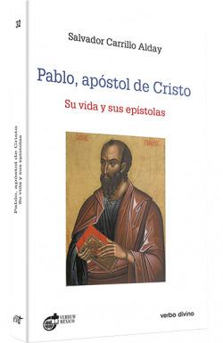 Pablo, apostol Cristo.(Estudios Biblicos)