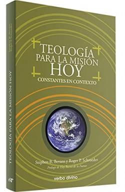 Teologia mision hoy.(Mision sin fronteras)