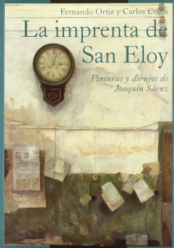 La imprenta de San Eloy