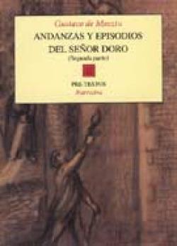 áAndanzas y episodios del señor Doro (II parte)