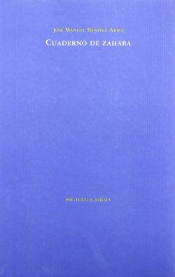 Cuaderno de Zahara