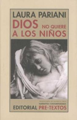 DIOS NO QUIERE A LOS NIÑOS