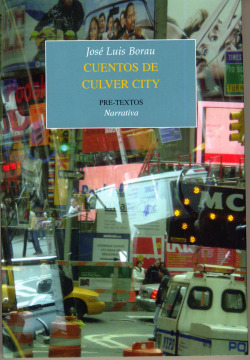 CUENTOS DE CULVER CITY
