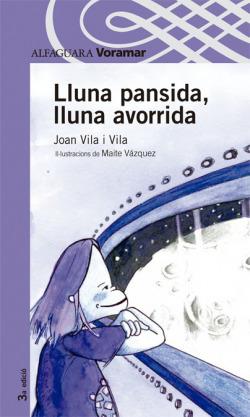 Lluna pansida, lluna avorrida - voramar