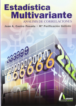 Estadistica Multivariante.Analisis de Correlaciones