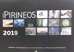 CALENDARIO EL MUNDO DE LOS PIRINEOS