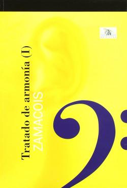 tratado de armonía volumen I