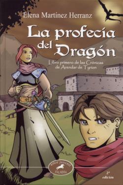 La profecía del dragón