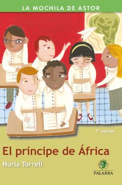 príncipe de África, El