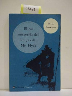 El cas misterios del dr. jekill i mr. hyde