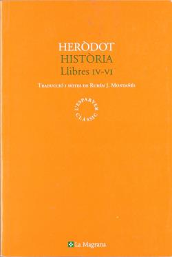 Història. Llibres IV - VI