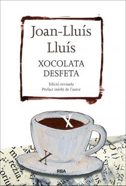 Xocolata desfeta