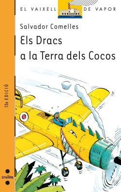 Els Dracs a la Terra dels Cocos