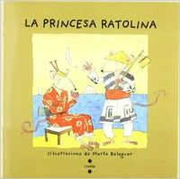 La princesa ratolina